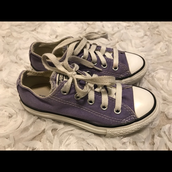 Converse Shoes | Youth Girls Size 11